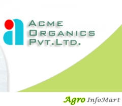 ACME organics pvt ltd