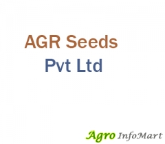 AGR Seeds Pvt Ltd