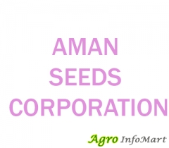 AMAN SEEDS CORPORATION