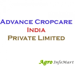 Advance Cropcare India Private Limited indore india