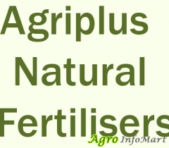 Agriplus Natural Fertilisers