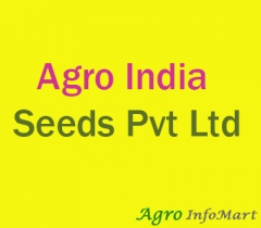 Agro India Seeds Pvt Ltd