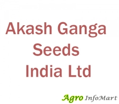 Akash Ganga Seeds India Ltd