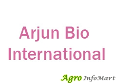 Arjun Bio International