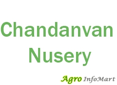 Chandanvan Nusery gandhinagar india