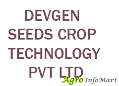 DEVGEN SEEDS CROP TECHNOLOGY PVT LTD