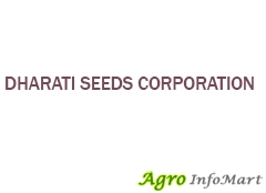 DHARATI SEEDS CORPORATION