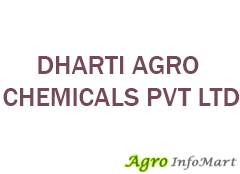 DHARTI AGRO CHEMICALS PVT LTD