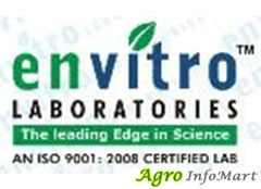 Envitro Laboratories Pvt Ltd