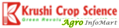 Krushi Crop Science ahmedabad india
