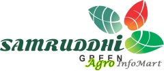 Samruddhi Green Crop Care Pvt Ltd  logo
