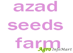 azad seeds farm