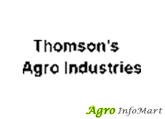 Thomson Agro Industries