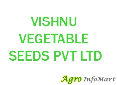 VISHNU VEGETABLE SEEDS PVT LTD