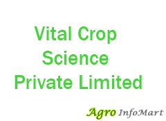 Vital Crop Science Private Limited