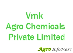 Vmk Agro Chemicals Private Limited