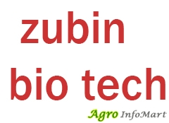 zubin bio tech pvt ltd