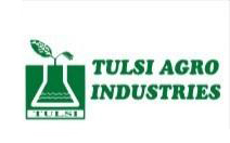 tulsi agro industries logo