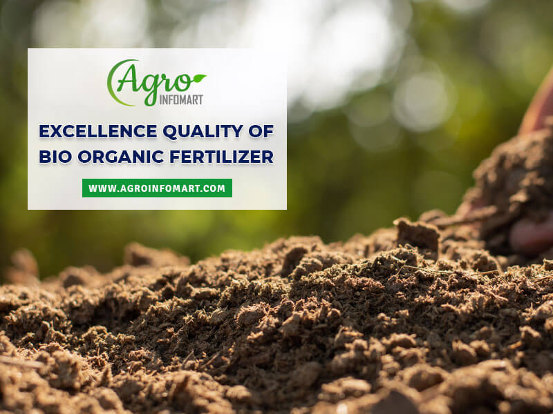 Bio Organic Fertilizer Manufacturers Wholesalers Dealers