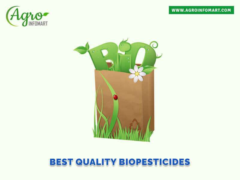 Biopesticides Manufacturers Suppliers Wholesalers
