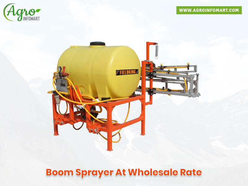 Boom Sprayer Manufacturers Suppliers Wholesalers Amp Exporters