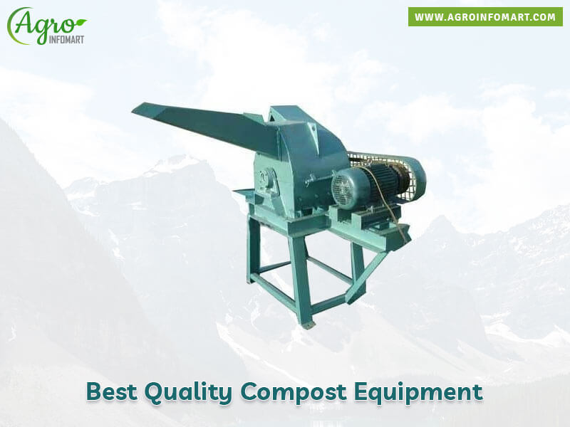 Compost Equipment Manufacturers Wholesalers Retailers