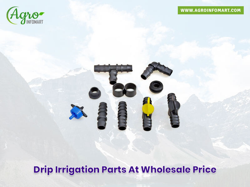 drip irrigation spare parts manufacturers  suppliers