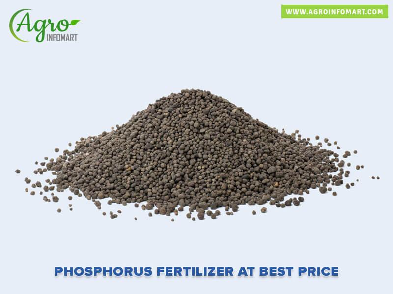 Phosphorus Fertilizer Manufacturers Retailers