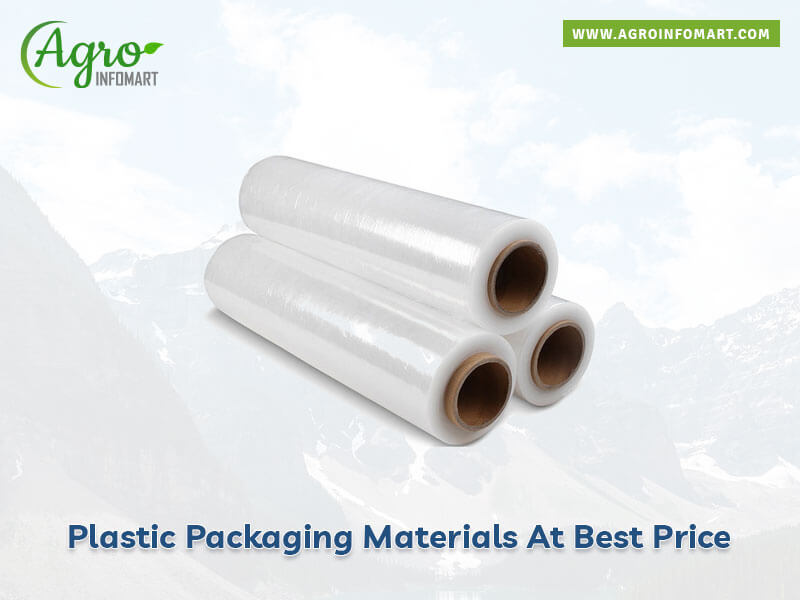 Plastic Packaging Materials Manufacturers Wholesalers