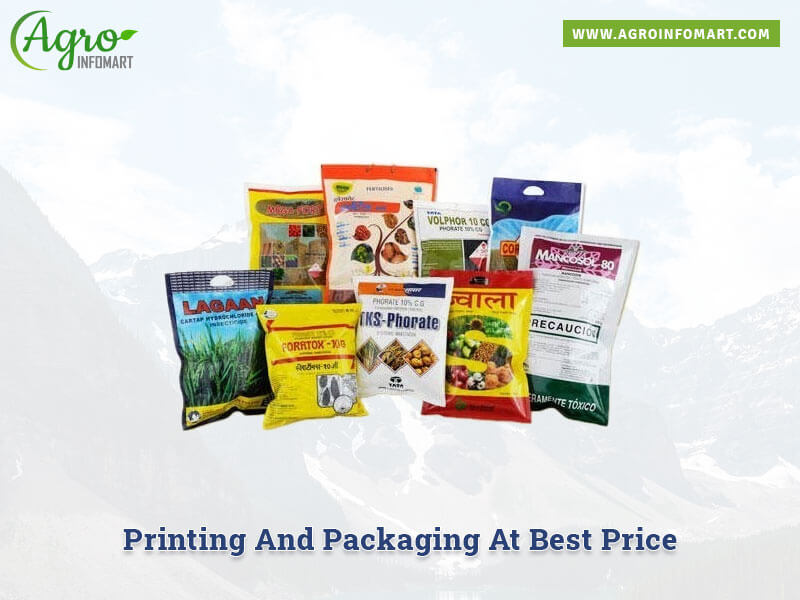 Printing And Packaging Manufacturers Suppliers