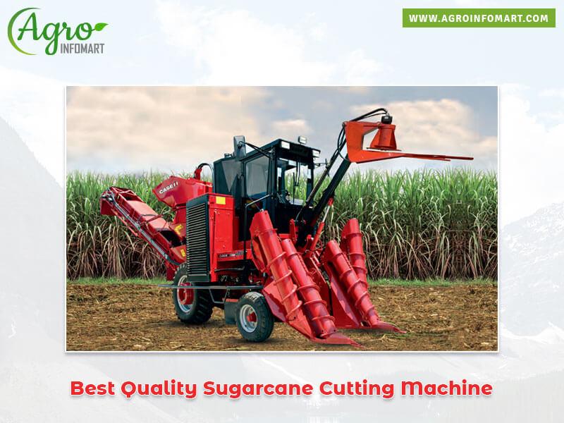 Sugarcane Cutting Machine Manufacturers Suppliers