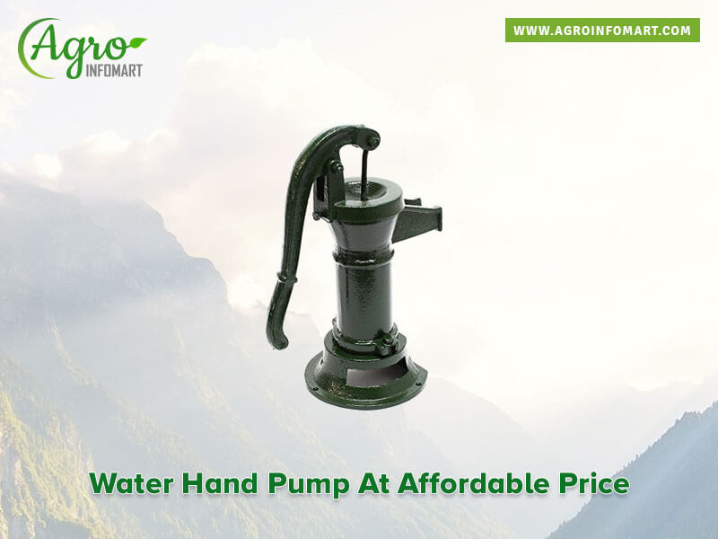 Water Hand Pump Exporters Suppliers Retailers Amp Wholesalers