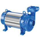 horizontal submersible pump