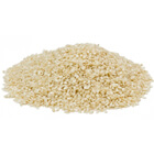 white sesame seeds