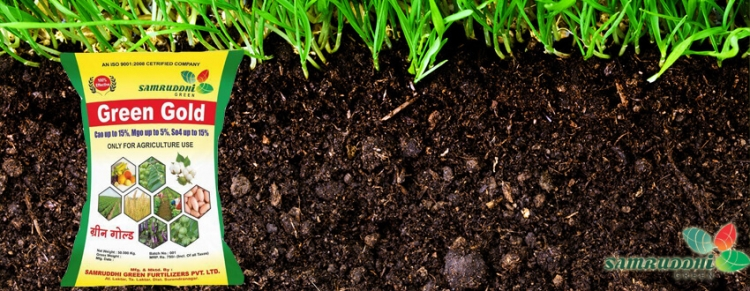 Samruddhi Soil Conditioner Manufacturers